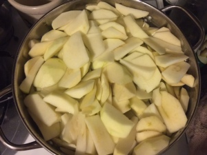 cooking apples two
