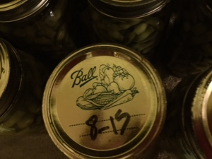dates on jars