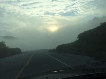 God's beautiful morning