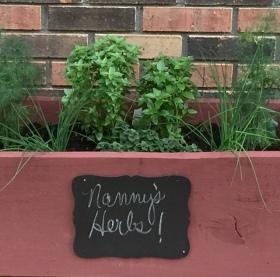 nanny's herbs