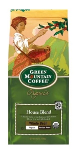 Love This Organic Coffee!